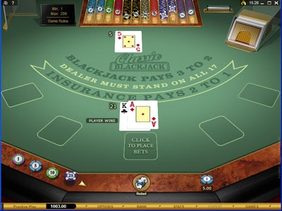 Guide To The Best Live Dealer Blackjack Sites