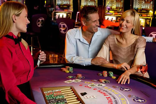 Las vegas casinos single deck black jack casino in east coast